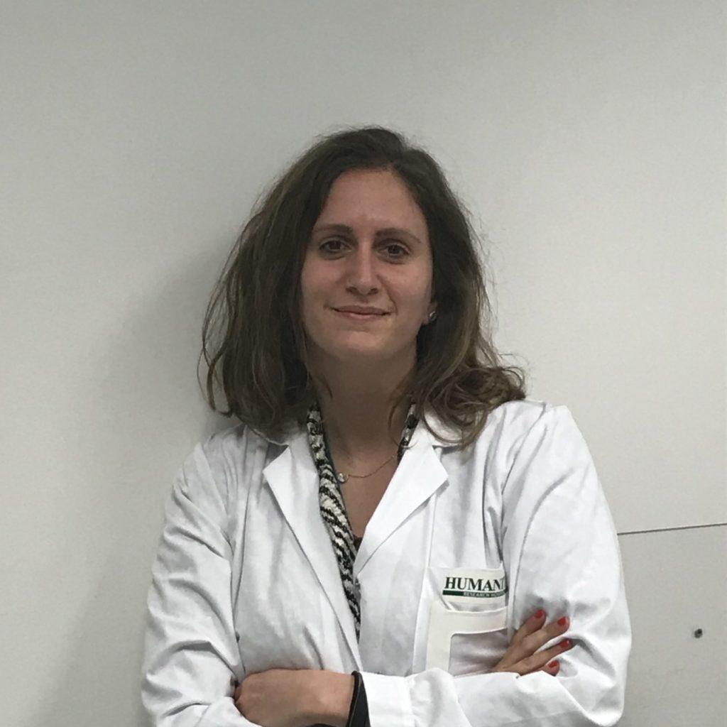 Elisabetta Stanzani