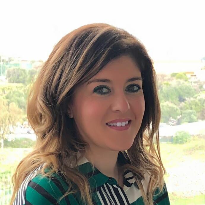 Giovanna Calabrese