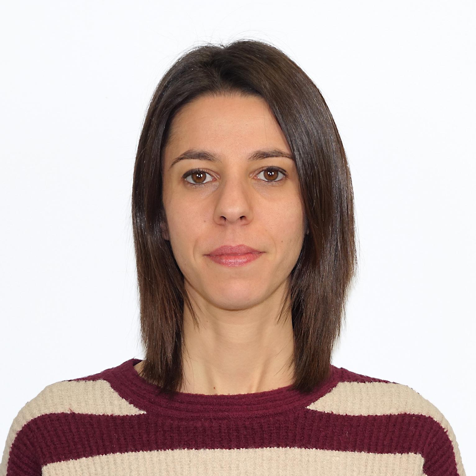 Maria Chiara Trolese