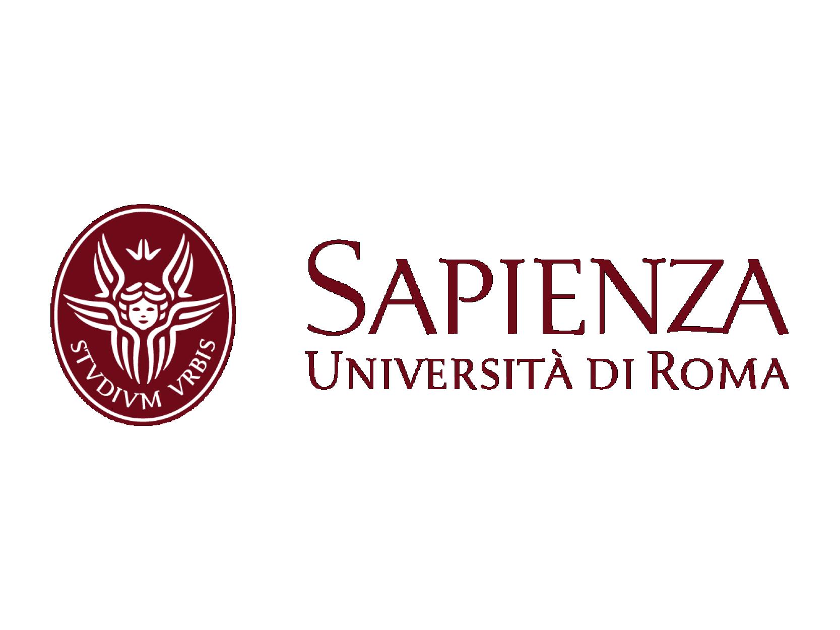 Logo Sapienza Roma